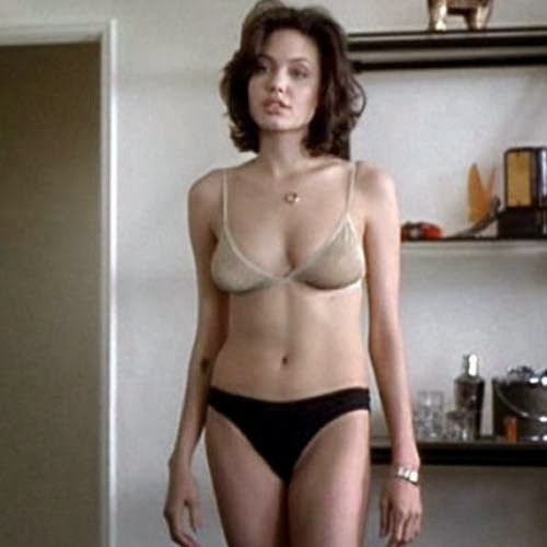 lifestyles of the nude and famous angelina jolie