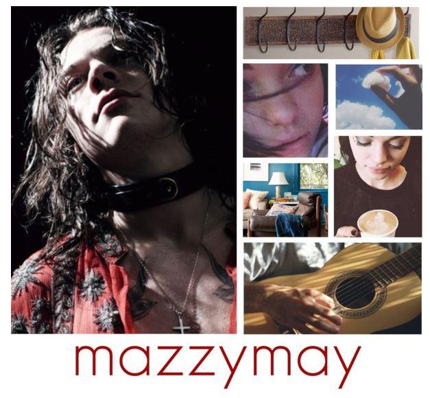 mazzymay