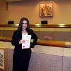 Συγχαρητήρια στη Μαρία Κατσάμπη