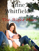 The Right Man by Anne Whitfield