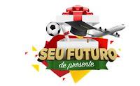 Seu futuro de presente CLARO www.seufuturodepresente.com.br