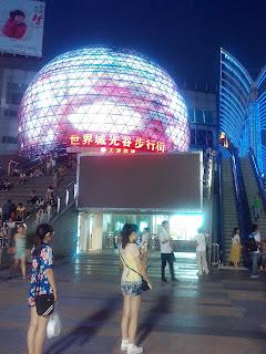 Wuhan brasileiro na china