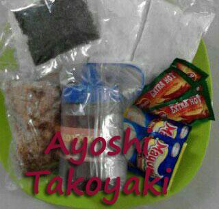 ayoshi takoyaki