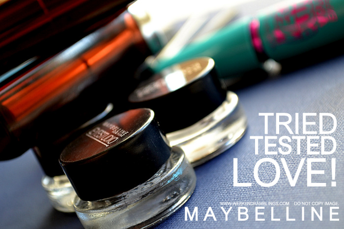Best Favorite Makup Maybelline Lipsticks Eyeliners Lipsticks Drugstore Budget Brands Indian Beauty Blog Reviews Favorites