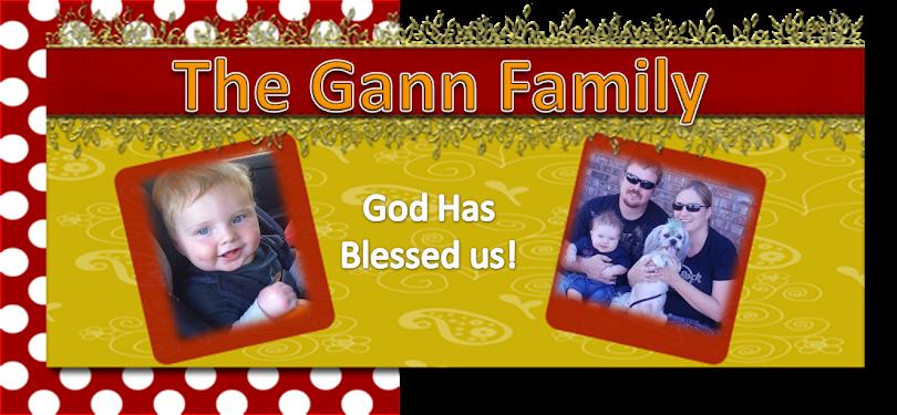 The Ganns