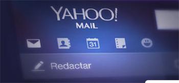 Entrar en todas las funciones Yahoo Mail