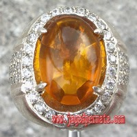 Koleksi Fire Opal Wonogiri