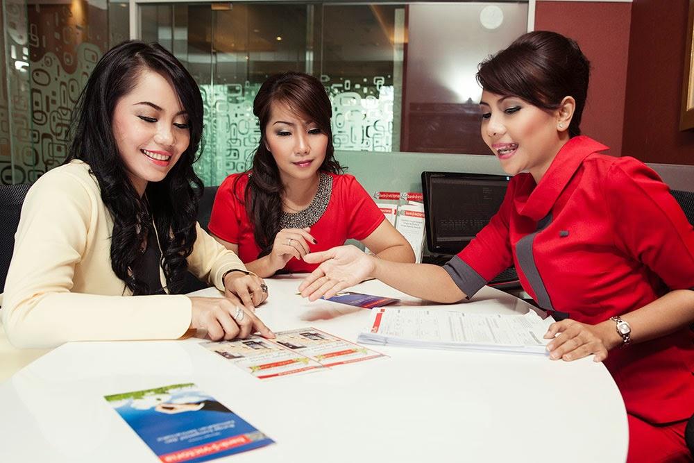 Lowongan Kerja Bank Victoria International