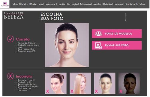 Simulador de corte cabelo online dating 10
