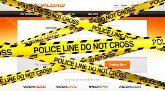 إعتقالات دولية واسعة في قضية magaupload