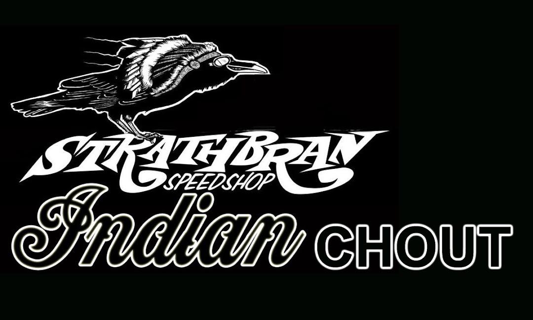 Indian Chout