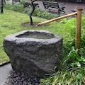 筧,カケヒ,靖国神社〈著作権フリー無料画像〉Free Stock Photos
