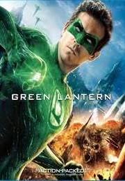 Ver Green Lantern (Linterna verde) Online