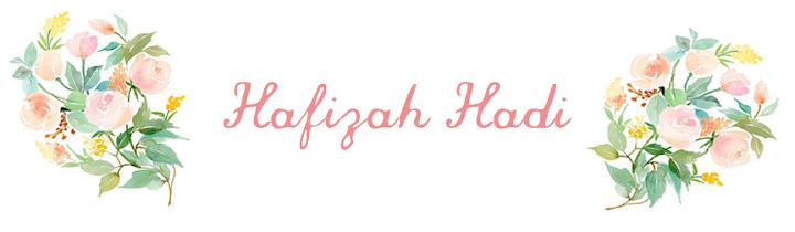 Hafizah Hadi