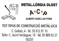 Metal.lúrgia Olost