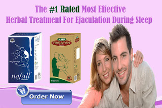 Cure Ejaculation Of Sperm During Sleep