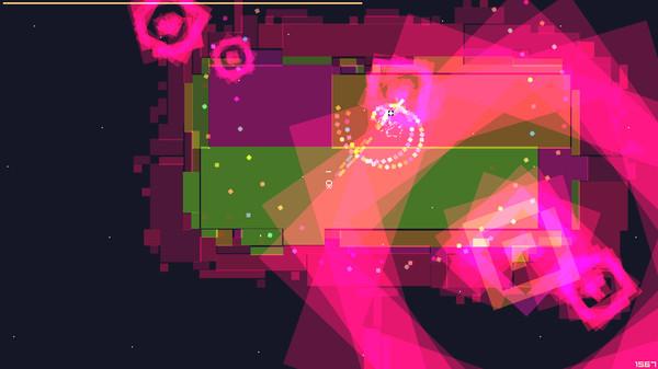 Piscodelia y disparos a tutiplén en Spaceman Sparkles 2