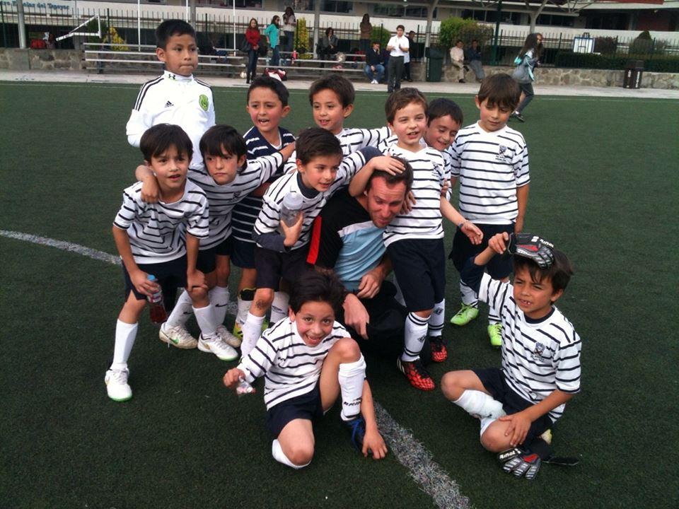 2007 Reforma Boys