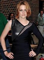 Kristen Stewart Jadi Bagian Balenciaga