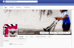 Nanoda bei Facebook