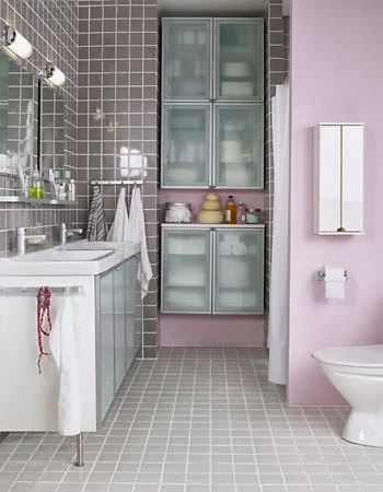 Want To See More Pink Bathrooms?