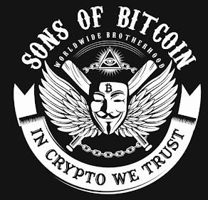 #SonsofBitcoin