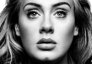 Adele's '25' Official First Week U.S. Sales: 3.38 Million