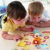 Jeux ludo-éducatifs 2 à 3 ans