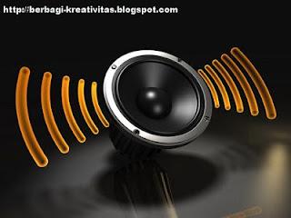 Daftar Website Sound Effect Populer