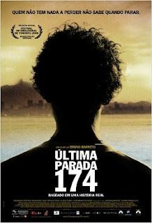 Frases do Filme - Última Parada 174