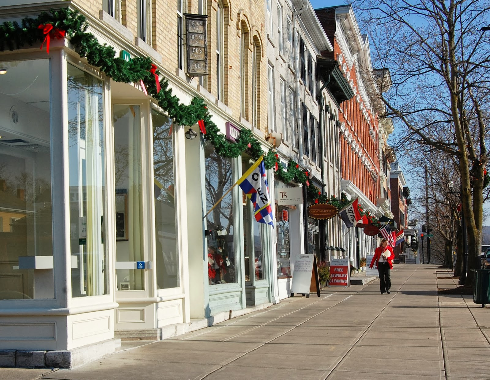 50 best small town main streets in america top value reviews image source freerunsca Images