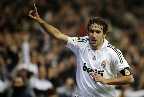 5 Pesepakbola Paling Muda yang Sempat Memperkuat Madrid