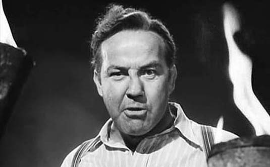 Broderick Crawford All The Kings Men If  All the King s Men  had a