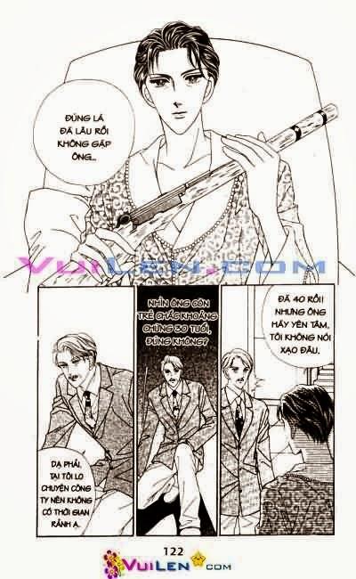 Cô Gái Vương Giả chap 5 - Trang 122