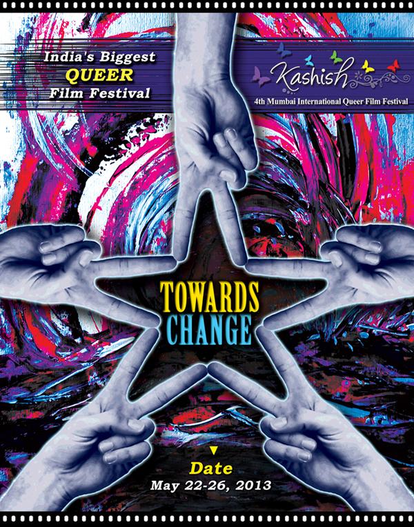 KASHISH 2013 Poster