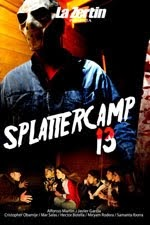 Splattercamp 13