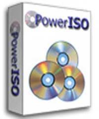 تحميل برنامج باور ايزو 2013 download poweriso