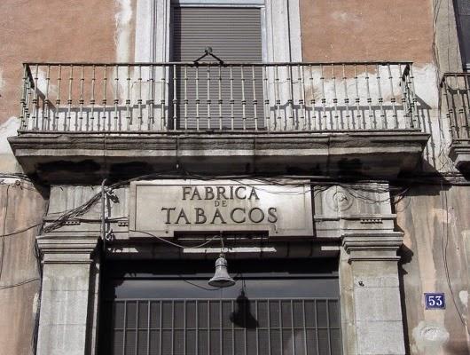 La Tabacalera y sus cigarreras