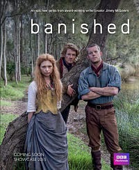 Banished Temporada 1 Temporada