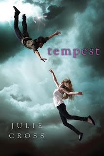 Review of Tempest by Julie Cross published by St. Martin's