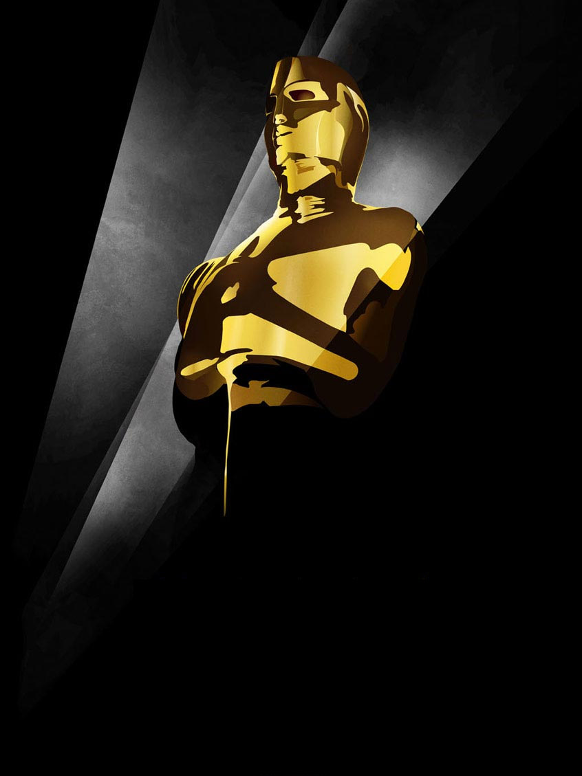 Premios De La Academia (04-03-2018)