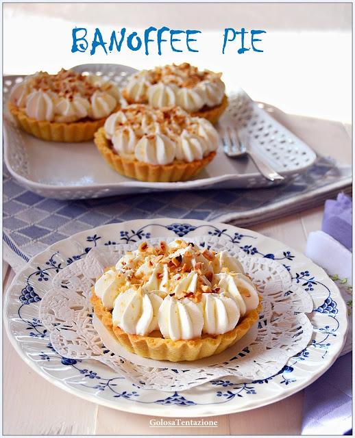 banoffee pie