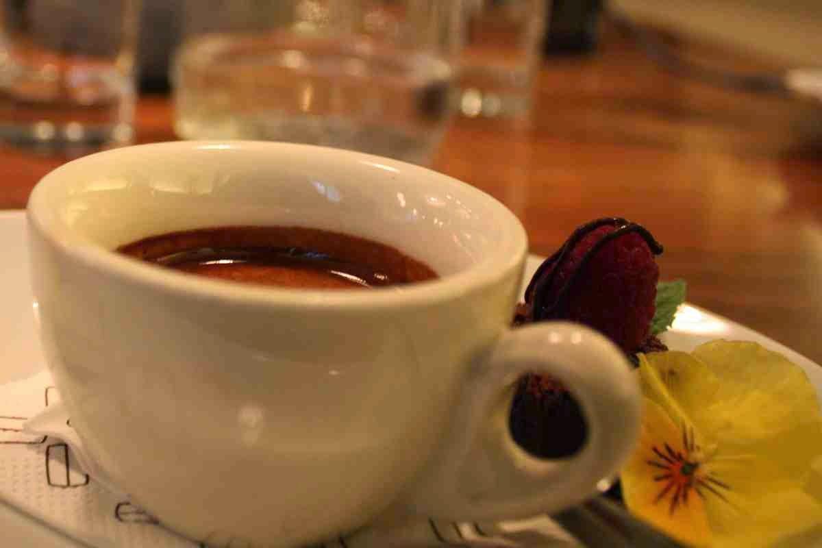 Aromatischer Arabica-Espresso aus dem Hochland von Äthiopien