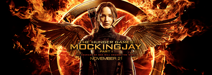 Watch The Hunger Games: Mockingjay - Part 2 (2015)