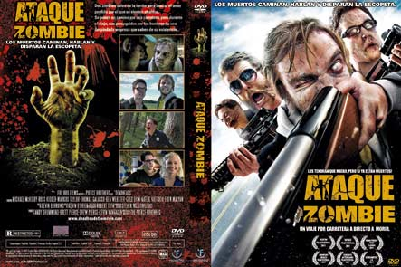 Amor Zumbi BDRip XviD Dual Áudio