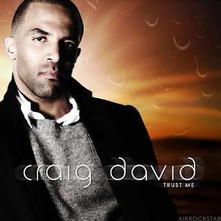 song title craig david officially girl 2013 album single 2013