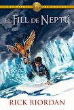 El fill de Neptú - Rick Riordan
