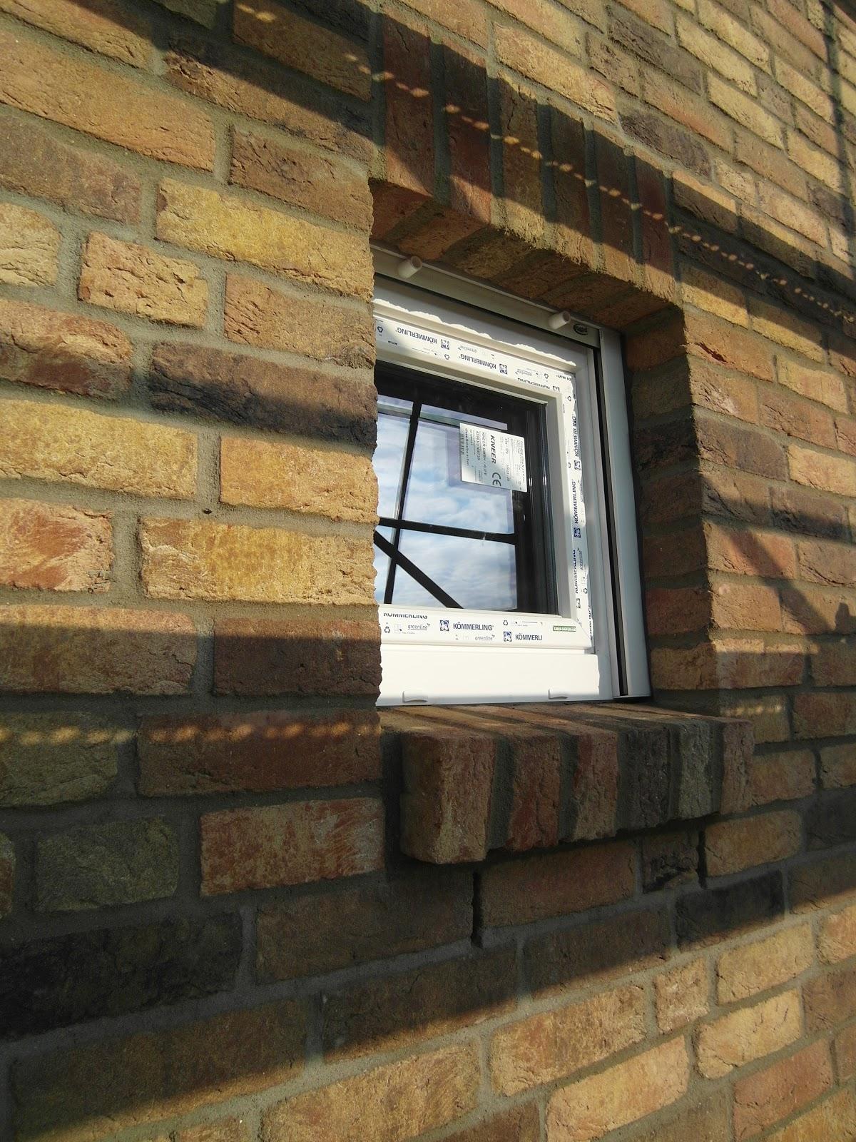 Haus in de masch fenster und t ren sind da - Fenster und turen nachtraglich sichern ...