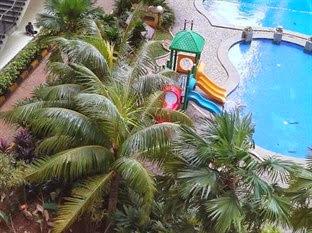 Harga Hotel di Ragunan - Adam Apartment kebagusan city