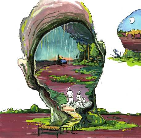 Pere Joan - El aprendizaje de la lentitud